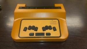 Blindenschrift Schreibmaschine & Drucker