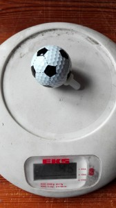 PVC-Variante 46 Gramm